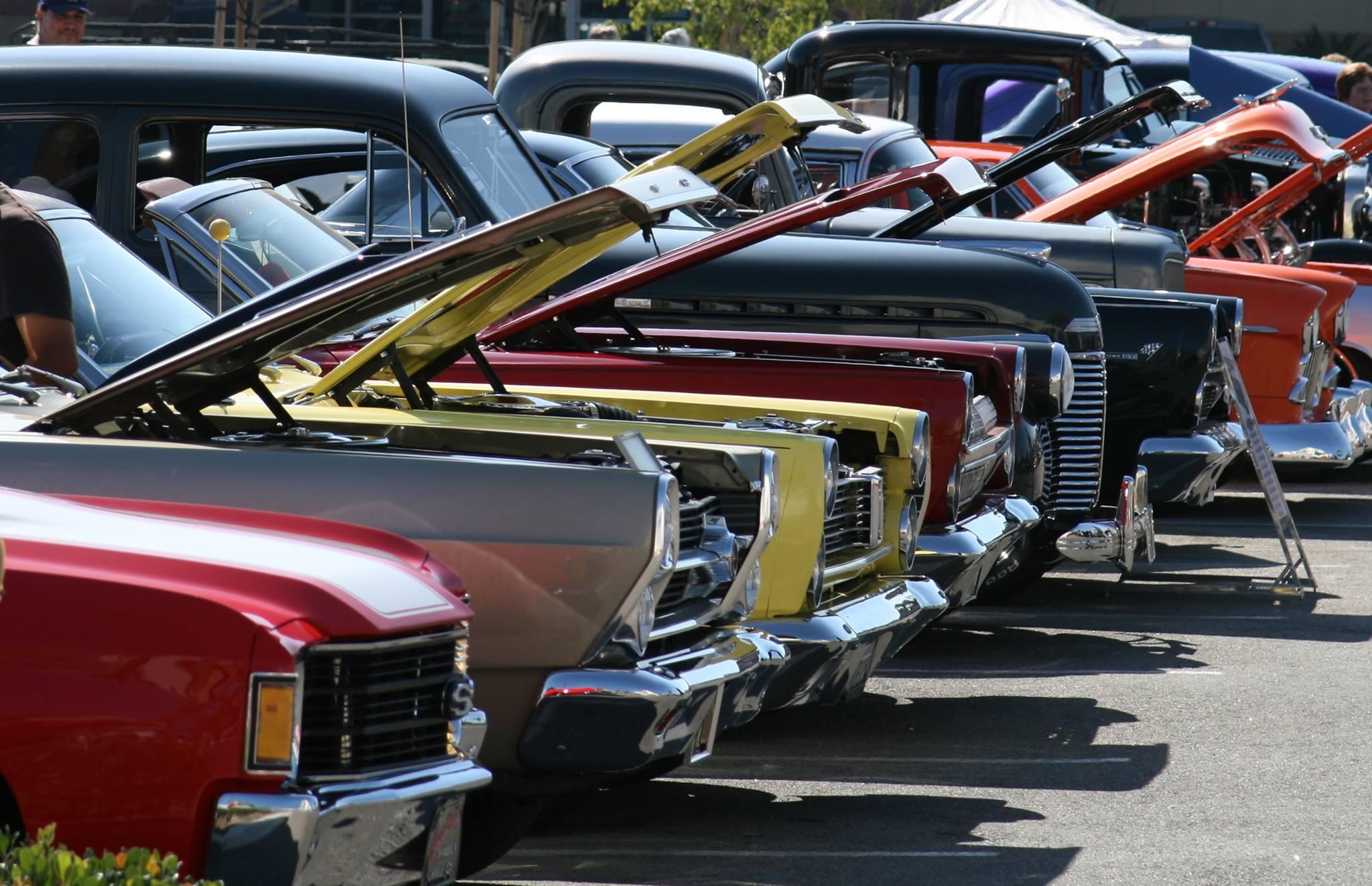 Festival Of The Lakes Hot Rod Custom Car Show The Pavilion At - Pavilions car show